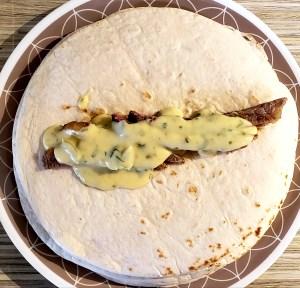 Enchilada Prep