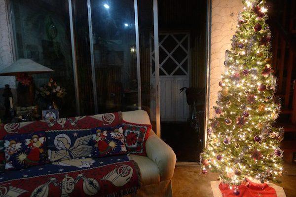 Homemade Parties Christmas House01