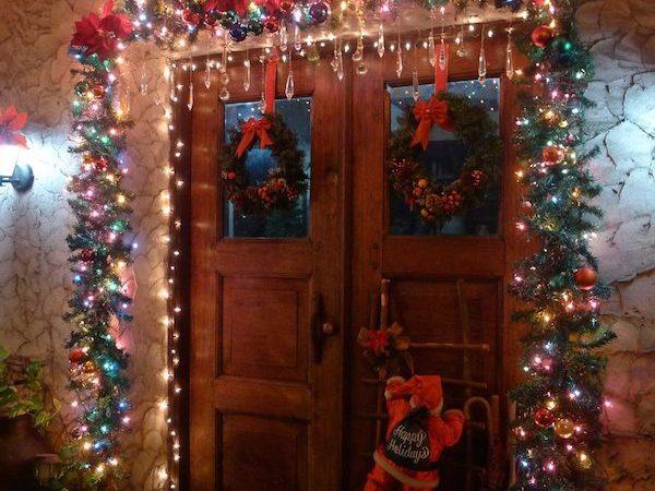 Our Christmas Wonderland