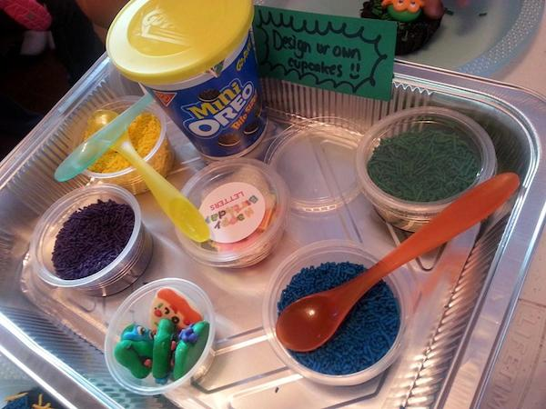 Homemade Parties DIY Party_Teenage Mutant Ninja Turtles Party_Thirdy23