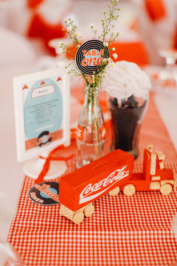 Homemade Parties_DIY Party_50s Diner Party_Lucas23