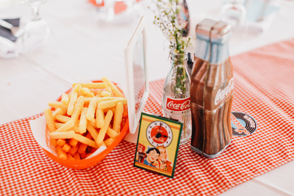 Homemade Parties_DIY Party_50s Diner Party_Lucas45