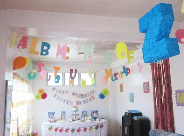 Homemade Parties_DIY Party_ABC Alphabet Party_Zian05