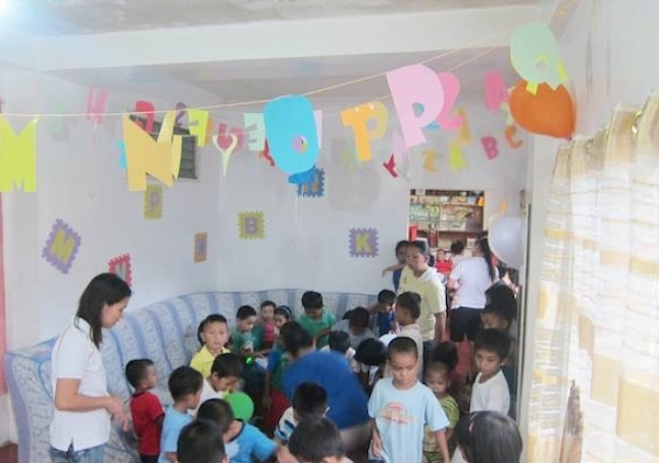 Homemade Parties_DIY Party_ABC Alphabet Party_Zian06