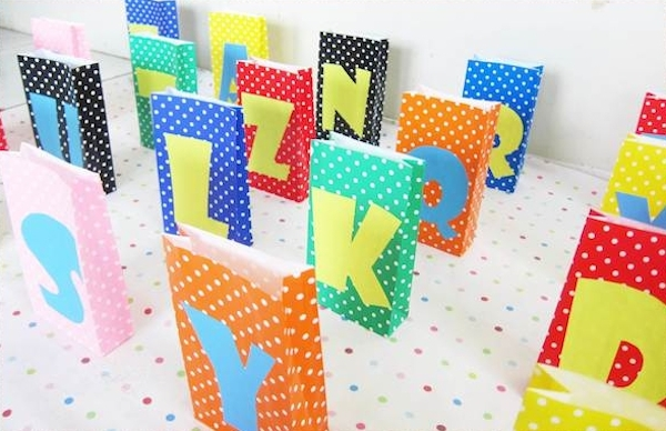 Homemade Parties_DIY Party_ABC Alphabet Party_Zian10