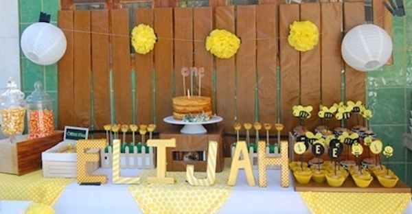 Homemade Parties_DIY Party_Bee Party_Elijah03