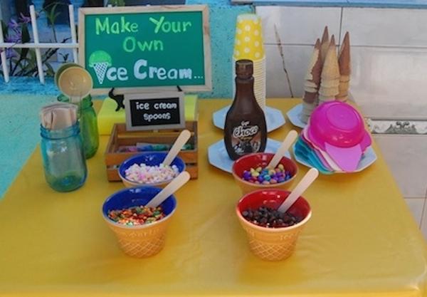 Homemade Parties_DIY Party_Bee Party_Elijah05
