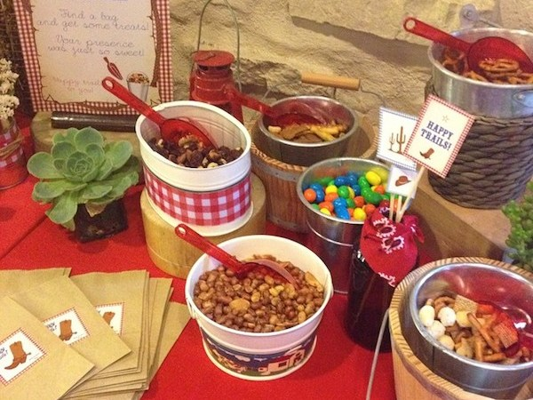 Homemade Parties' June Round-up