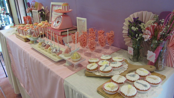 Homemade Parties_DIY Party_Bridal Shower_Kitchen15