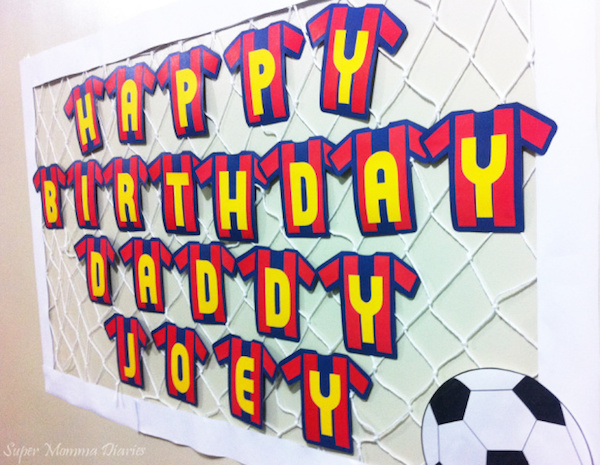 Homemade Parties_DIY Party_Football01