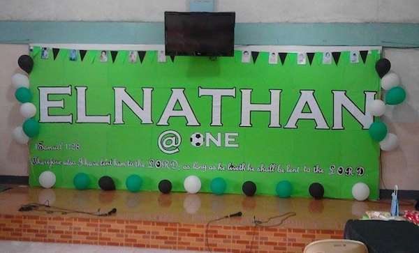 Homemade Parties_DIY Party_Football13
