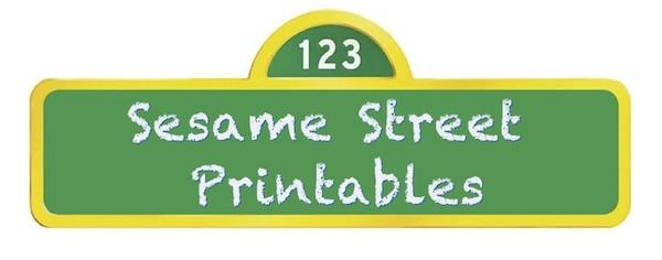 Sesame street party printables homemade partiesdiy partysesame street printables06 pronofoot35fo Choice Image