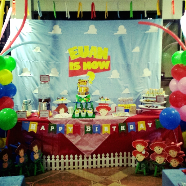 DIY Party Toy Story_Homemade11