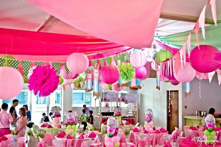DIY Party_Party Venue_Citadella