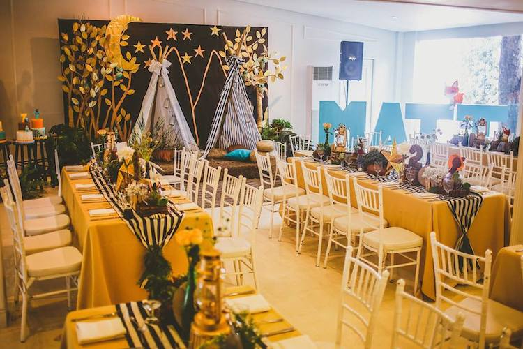 DIY Party R Space Events Venue