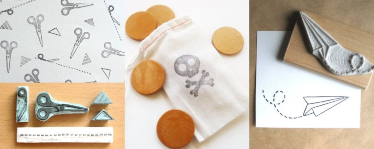 DIY Party_Stamps