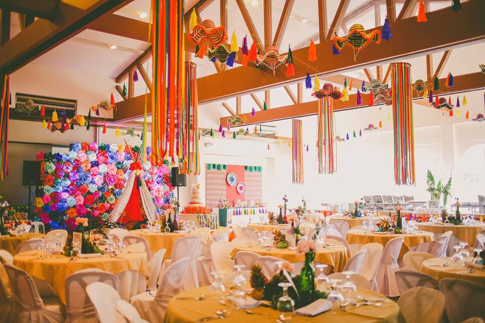 DIY Party | Party Venues | Makati, Taguig, Pasay, Manila, Parañaque