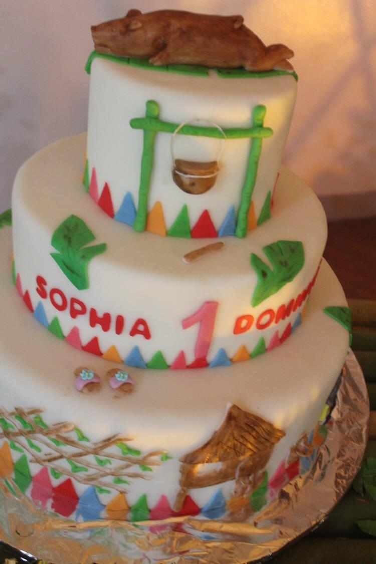 Diy Party Filipino Fiesta Party