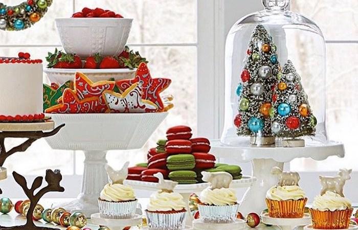 Homemade Parties' December Round-up