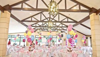 Diy party party venues muntinlupa paraaque las pias 20 party venues to consider northern manila junglespirit Images