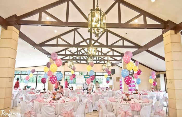 20 Party Venues to Consider: Northern Manila