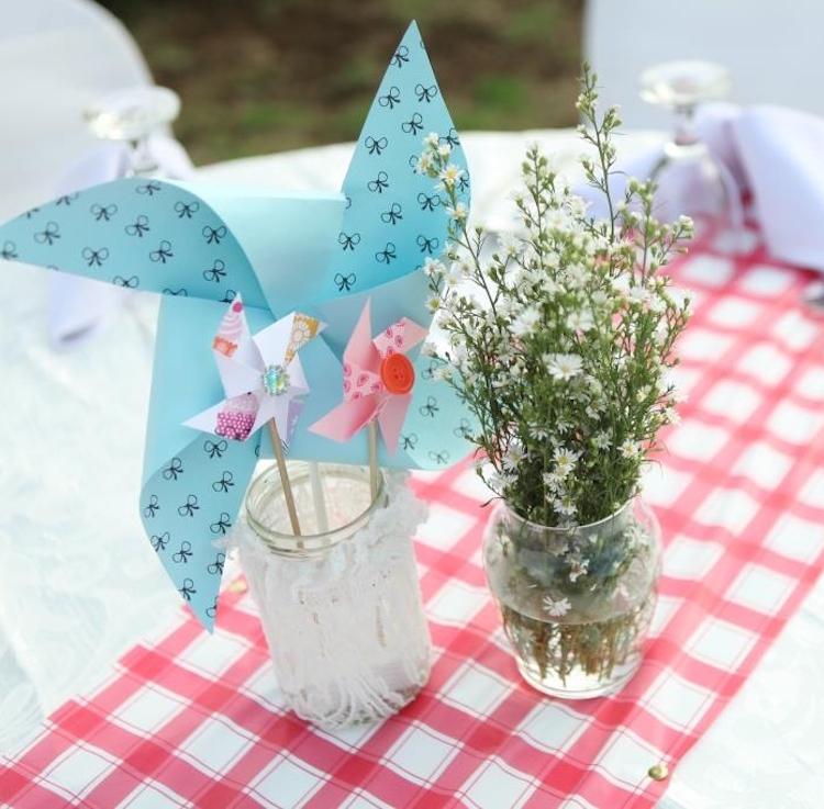 Homemade Parties DIY Party _Bear Party Chloe09