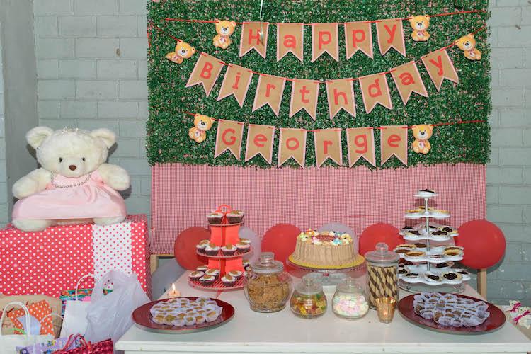 Homemade Parties DIY Party _Bear Party Georgina08