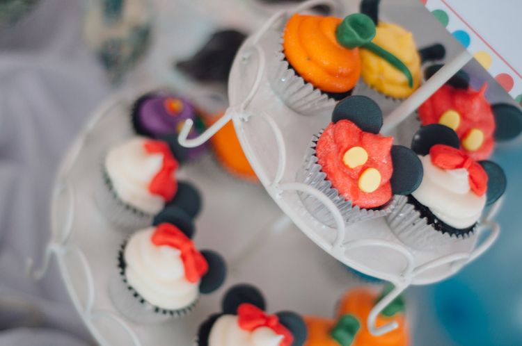 Homemade Parties DIY Party _Mickey Mouse Party Nathan11