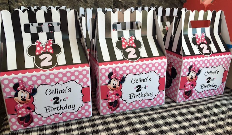 Homemade Parties DIY Party _Minnie Mouse Party Ina01