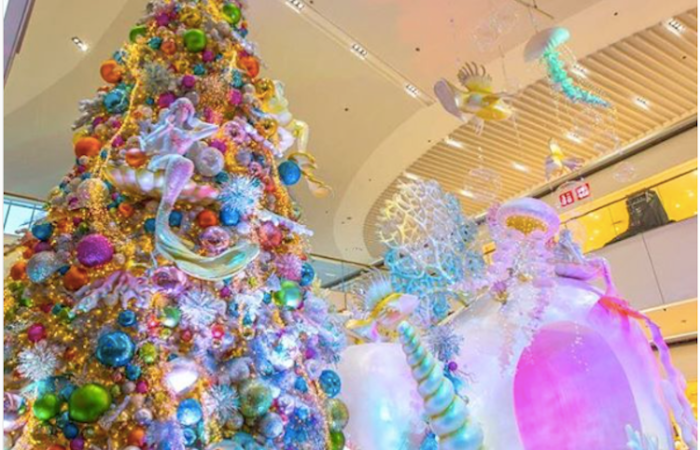 21 Fun Places to Visit this Christmas