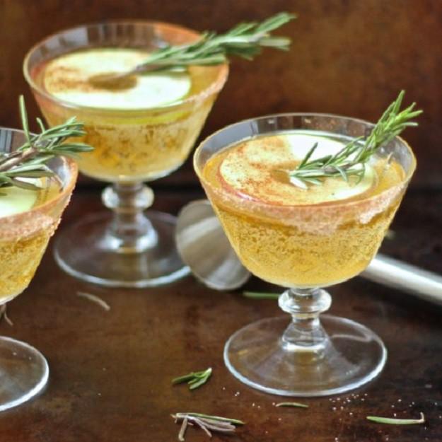 Christmas Beverage Recipes Non Alcoholic