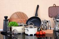 How To Be A Master Chef In 10 Days - Main Appliances ...