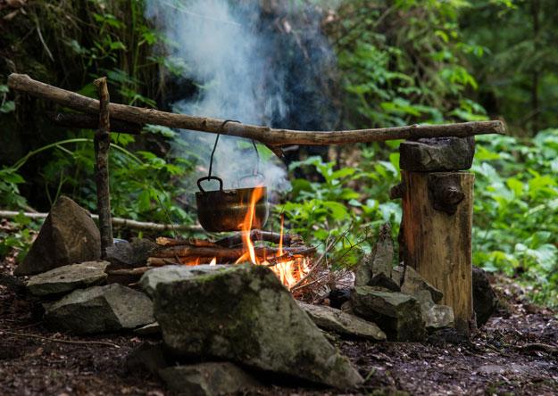 23 Incredible Campfire Recipes  Homemade Recipes