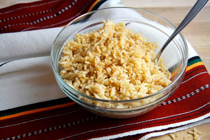 Tex-Mex Rice