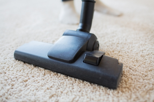 vacuum like a pro