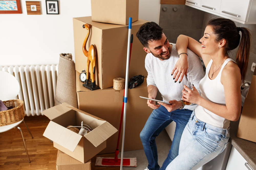 Hassle-Free Move-Out Cleaning   Home Maid Better