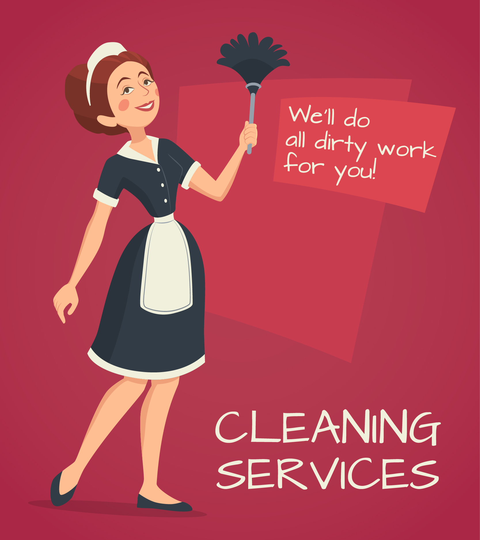 What Do You Expect from Your Apartment Cleaning Services