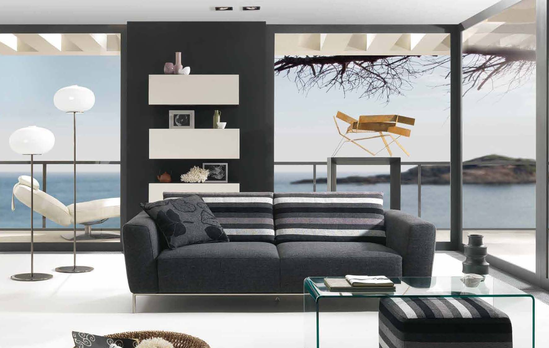 new style living room furniture orange yellow and brown ideas modern rooms technology for it homemajestic dfsfs