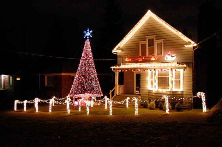 Decorate House Games For Christmas