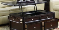 Multipurpose Coffee Table Archives - Pooja Room and ...