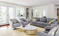 Simple Living Room Designs from HomeMakeover - Living Room ...