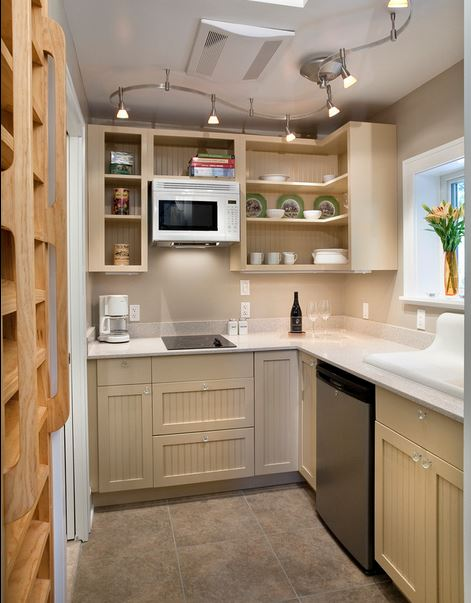 Simple Kitchen Design For Very Small House Kitchen Kitchen