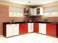 Simple Kitchen Design for Small House - Kitchen Designs