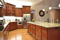 Kitchen Designs for Small Kitchens - Small Kitchen Design