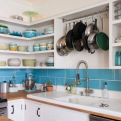 Shelf Above Kitchen Sink Drawer Storage Solutions - | Ideas