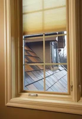 pella windows with window treatments