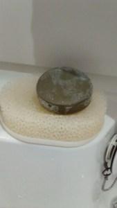 無印石鹸置き