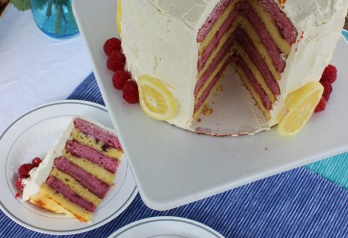 Summer Desserts Homemaker Chic