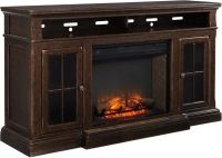 Ashley Roddinton Fireplace TV Console | Homemakers Furniture