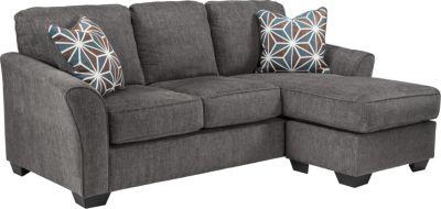 ashley brise sofa chaise